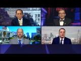 CrossTalk. Трамп vs Обама (АНОНС)