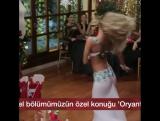 Туретски тансо