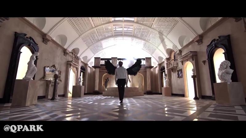 DANCING KPOP IN PUBLIC - BTS BLOOD SWEAT TEARS!! [Full HD,1920x1080]