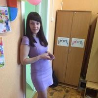 Кристина Винцевская