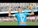MAÇ ÖZETİ: Napoli 3 - 0 Cagliari |
