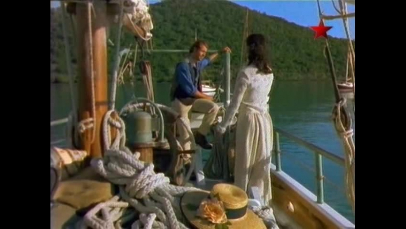 Полинезийские приключения (Легенды южных морей) — Tales of the South Seas (1998). 8 серия