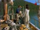 Полинезийские приключения Легенды южных морей — Tales of the South Seas 1998. 8 серия