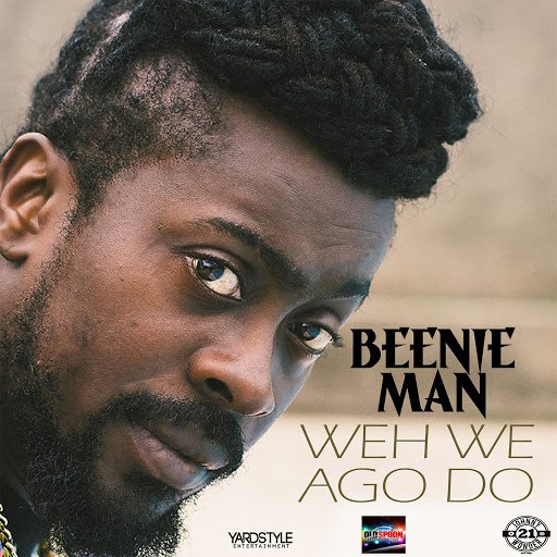 Beenie Man альбом Weh We Ago Do
