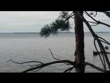 Новое утро - новые улыбки:) Парусники на Обском море. Караканский бор