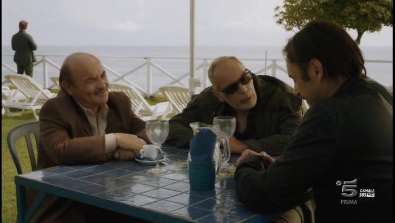 Squadra Antimafia - Palermo Oggi S06e04
