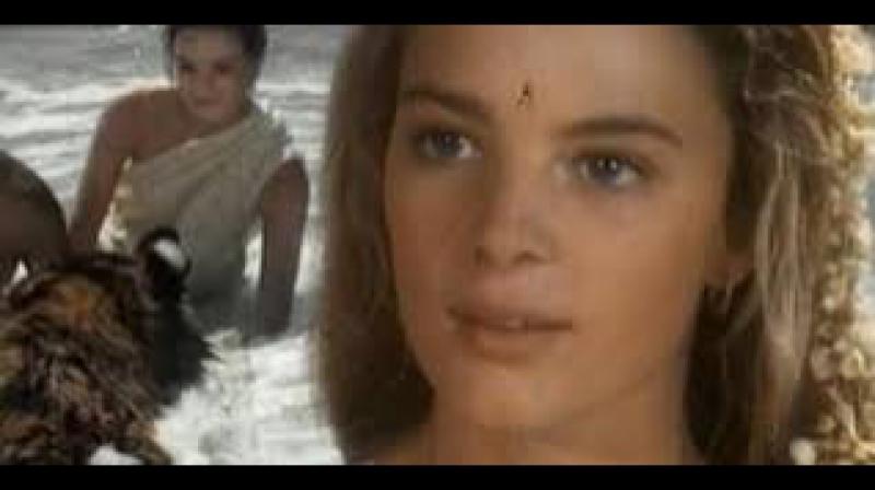 Тайна тёмных джунглей (1991) 2 серия