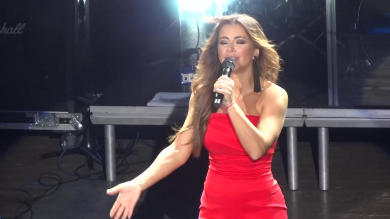 АНИ ЛОРАК - КОРАБЛИ (live), Анапа, КЗ
