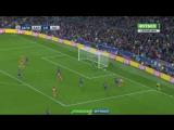 03. Барселона 4-0 Манчестер Сити. 3 тур ЛЧ 2016-17. 19.10.2017