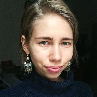 Лина Савкина