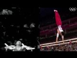 Как изменилась спортивная гимнастика за полвека