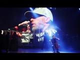 [live] Concord Orchestra - Behind blue eyes (cover Limp Bizkit) Псков 29 октября 2017
