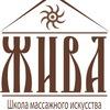 "ШМИ ""Жива"" ( школа массажного искусства )"