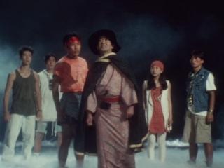 Ninja Sentai Kakuranger 46
