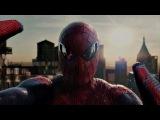 Питер Паркер создаёт костюм Человека-паука. Первые тренировки. Новый Человек-па ...