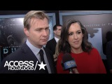 Dunkirk: Christopher Nolan On How Saving Private Ryan Shaped His Film | Access Hollywood