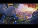 Smurfs: The Lost Village  Смурфики: Затерянная деревня. русский трейлер -2. 2017.
