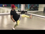 MiyaGi  БадаБум - официальный танец (Bada boom official video)
