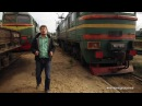 Тепловоз М62 полный обзор Запускаем дизель изучаем историю Железнодорожное 36 серия