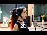 David Guetta ft Justin Bieber -  2U ( cover by J.Fla )