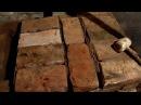 Кирпичная печь в гараже за один день стоимостью 15 долларов. Инженер Андрей.