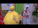 Инсценировка сказки Колобок на новый лад МАДОУ детский сад Росинка