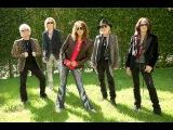 Аэросмит-великая американская рок-н-рольная группа!!!