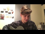 Kate Nash - Foundations John Buckley Cover