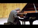 Франсуа Куперен - 4 пьесы для клавира: Тростники, Любимая, Пассакалья, Жига