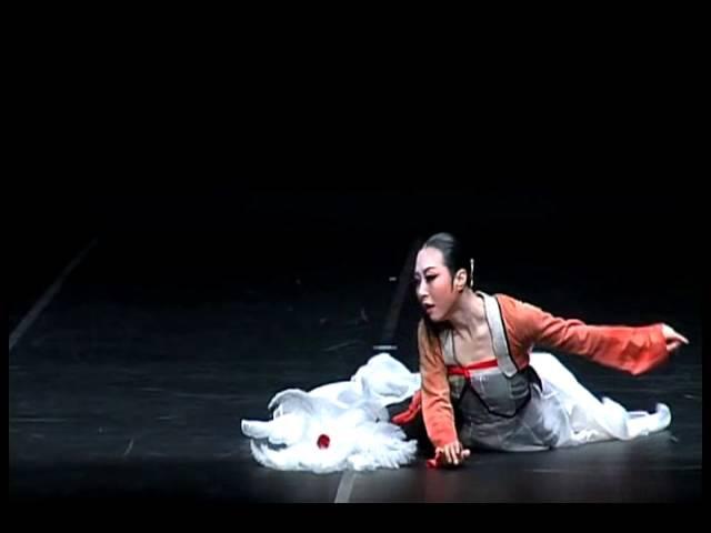 제47회 신인무용콩쿨본선 한국무용창작 여자부문 지은진 k-Dance JiEunJin