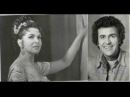 Galina Vishnevskaya and Franco Bonisolli: Tosca,Love Duet part 1
