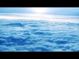 Релакс видео Облака HD - музыка для релакса. Relaxing video Clouds HD - Music for relaxation