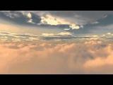 Релакс/Relax Видео полет над облаками/Фильмы 2016 HD