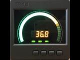 Измеритель-сигнализатор марки ТРИД ИСУ342-1В2Р-485