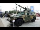 LO MAS NUEVO DE RUSIA TIGER-M , BMP-3 , BT-3F