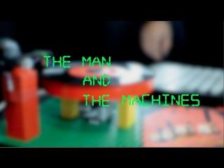Музыкальная банда Человек и Лего