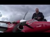 RC KING-AIR turboprop WORLD