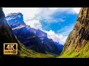 Annapurna Base Camp Trek in 4K   Nepal