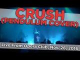 Raizer - Crush (Pendulum Cover)