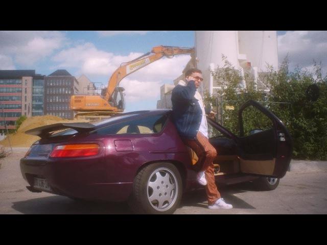 Myth Syzer (Ft. Bonnie Banane, Ichon Muddy Monk) - Le Code (Official Video)