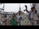 ВИА Лейся, песня исполняет композицию Обручальное кольцо