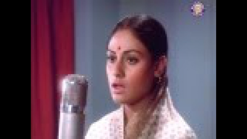 Ab Toh Hai Tumse - Amitabh Bachchan Jaya Bhaduri - Old Hindi Song-Forever Hindi Old Song