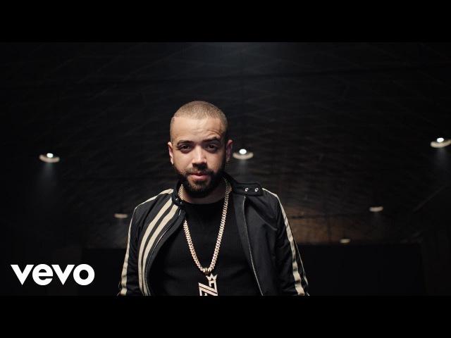 Nacho, Yandel, Bad Bunny - Báilame (Remix)