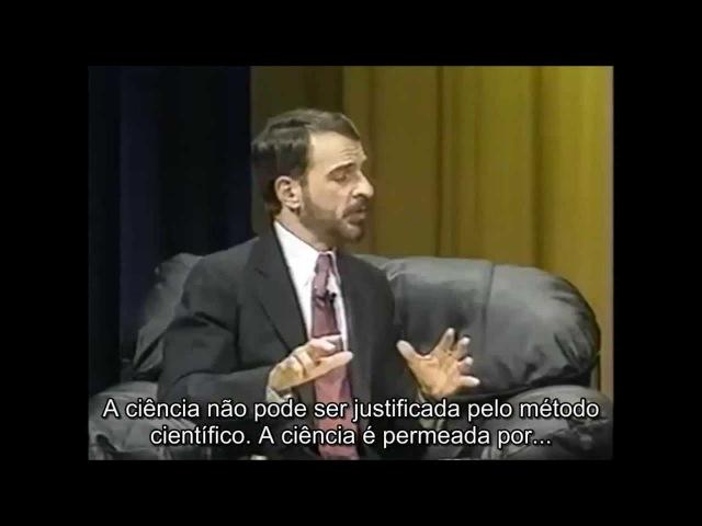WILLIAM LANE CRAIG HUMILHA ATEU NO DEBATE - TRECHO DO DEBATE LEGENDADO