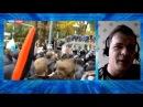 Григорий Тарасенко События в Киеве – это спецоперация СБУ по прикрытию тыла га ...