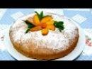 ШАРЛОТКА Рецепт Вкусного ПИРОГА с Персиками