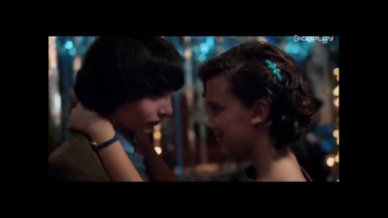 Stranger Things [2x09] - Snowball Dance