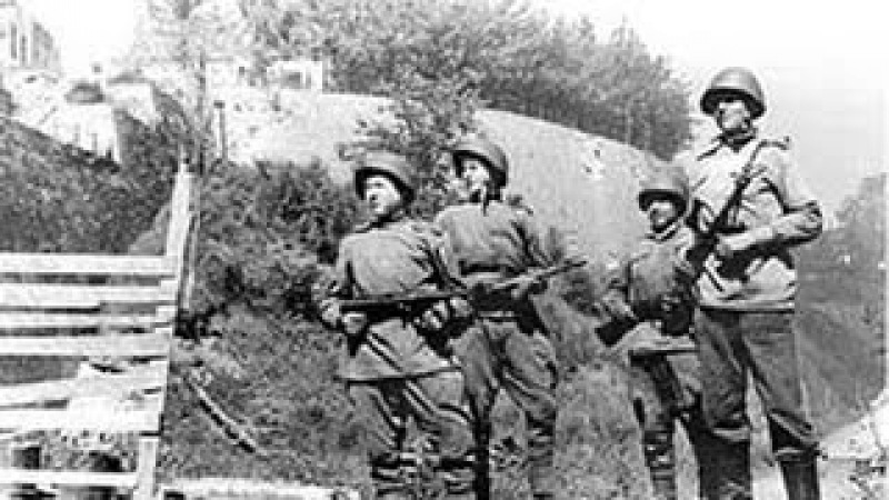 НАРВСКАЯ БИТВА. 1944. ЗАБЫТАЯ ИСТОРИЯ ОТЕЧЕСТВА. 2.