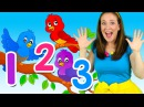Counting Song Learn to Count Numbers and Counting Songs for Kids Bounce Patrol