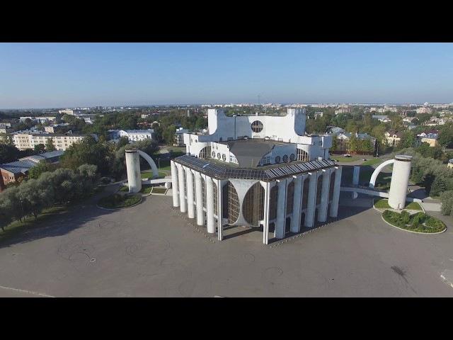 Центр Великого Новгорода